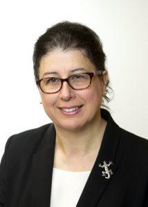 Lina Kouzi
