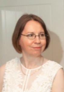 Pic of Ilka Staglin